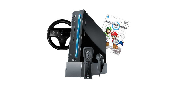 Engadget's holiday gift guide 2011 gaming