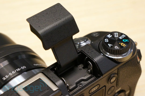 DNP Sony NEX6 review it's the whole package, for just shy of a grand