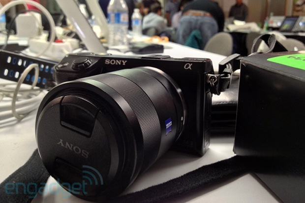 DNP  Engadget's Gear of CES 2013