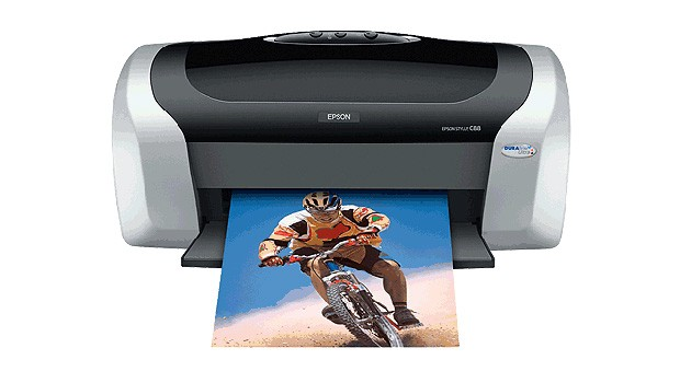 inkjet printer thesis I hereby declare that i am the sole author of this thesis this is  this thesis  presents the integration of a xaar 126 inkjet printing system with an.