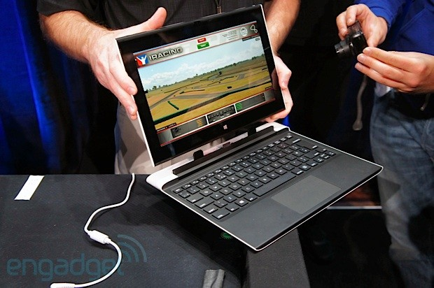 CES 2013 PCs and processors round up
