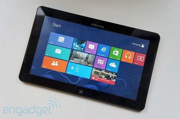 DNP  Samsung ATIV Smart PC Pro review