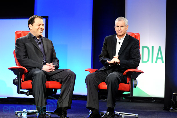 Dish's Charlie Ergen on wireless dreams, ad skipping,  la carte programming and more