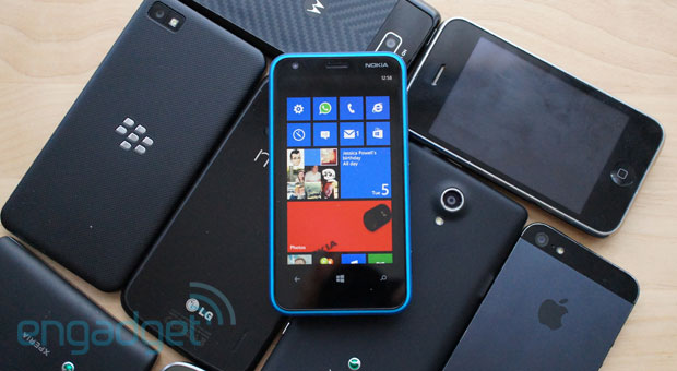 DNPEditorial This is Nokia's best Lumia phone