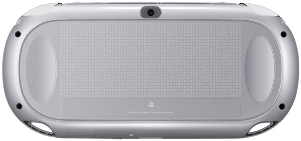 PlayStation Vita arrives in Ice Silver for Asia, starting on February 28th