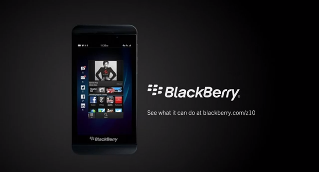 Editorial BlackBerry slumps into history of Super Bowl tech ads