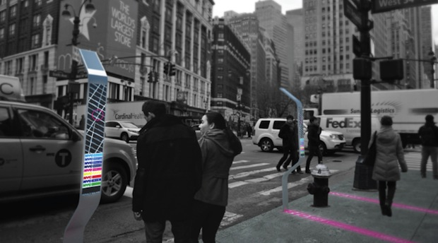DNP NYC awards six Reinvent Payphones finalists, asks public to select favorite via Facebook