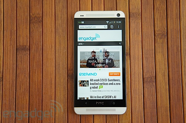 HTC One review (2013)