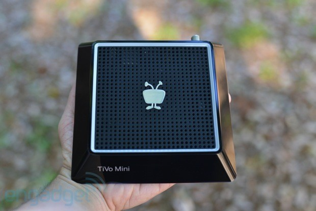 TiVo Mini review