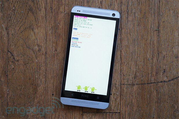 HTC One for AT&T currently has an unlockable bootloader, but that'll soon change
