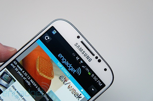 DNP Samsung Galaxy S 4 review