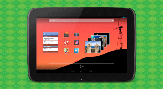 Engadget's tablet buyer's guide spring 2013 edition