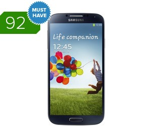 This week on gdgt Samsung plays it safe with the Galaxy S4