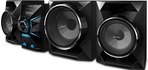 Sony Prices Its 2013 Home And Shelf Audio Lineups