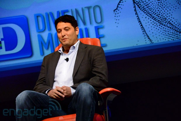 Microsoft's Terry Myerson Windows Phone is most successful in nonsubsidized markets