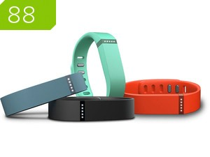 This week on gdgt Fitbit's Flex may never leave your wrist