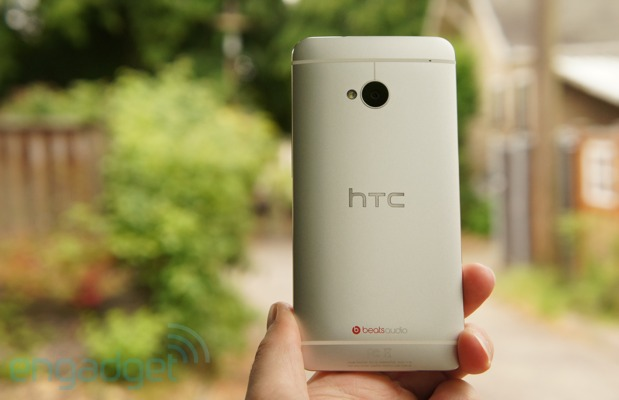 DNP HTC One for TMobile what's different