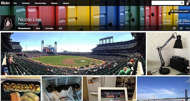Flickr updates its website and Android app with a more eyepleasing interface, we go handson