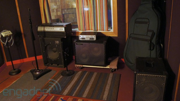 High fidelity inside John Vanderslice's Tiny Telephone analog studio