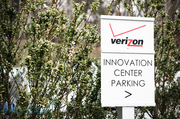 Verizon's Innovation Center incubating the next generation of connected devices keeps the 'dumb pipe' naysayers at bay