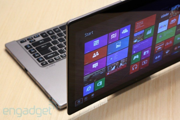DNP  Acer Aspire R7 review TK