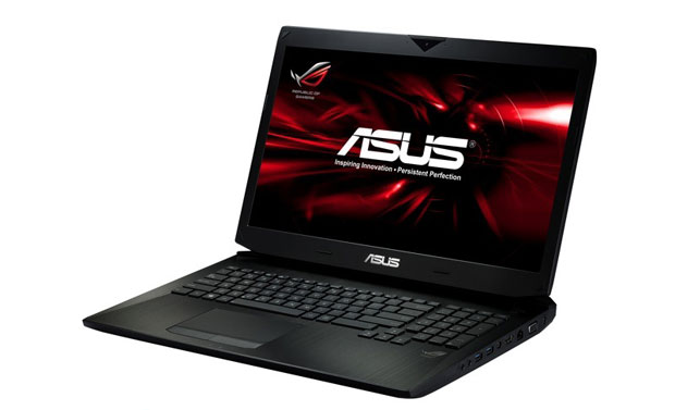 ASUS ROG announces G750 gaming laptop with NVIDIA GeForce GTX 765M