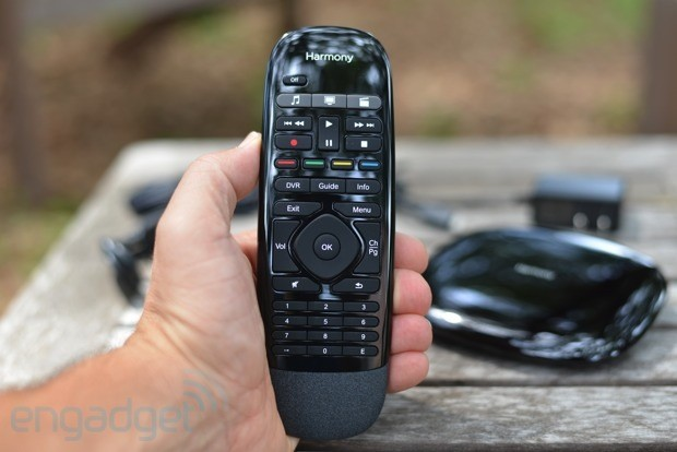 Harmony Ultimate and Smart Hub review: Logitech outdoes itself with