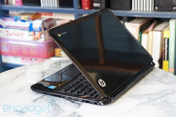 DNP  HP Pavilion 14 Chromebook review HP's first Chrome OS device cuts too many corners