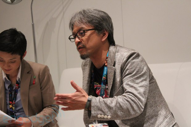 Nintendo's Eiji Aonuma on the future of Zelda, the Wii U's stumbles and a 'need to evolve'