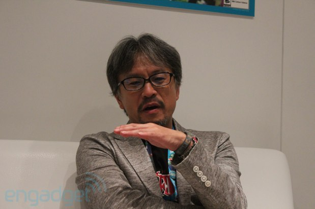 Nintendo's Eiji Aonuma on the Wii U's stumbles, Virtual Console support and a 'need to evolve'