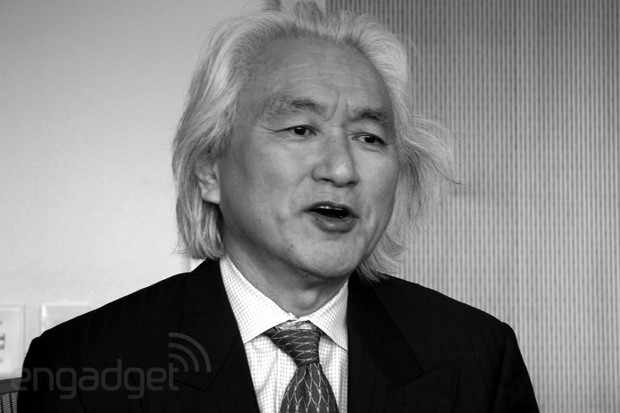 DNP Future soldier Theoretical physicist Michio Kaku on building a Death Star and Silicon Valley brain drain video