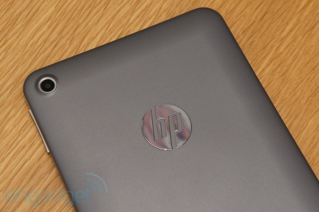 DNP HP Slate 7 review