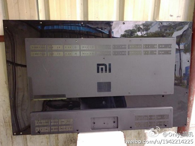 Leaked packaging suggests Xiaomi is working on a 47inch TV update TV chassis!