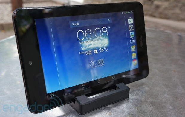 ASUS MeMo Pad HD 7 review: a budget tablet that punches above its weight
