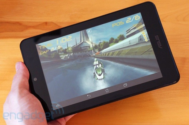 DNP ASUS MeMo Pad HD 7 review a budget tablet that punches above its weight