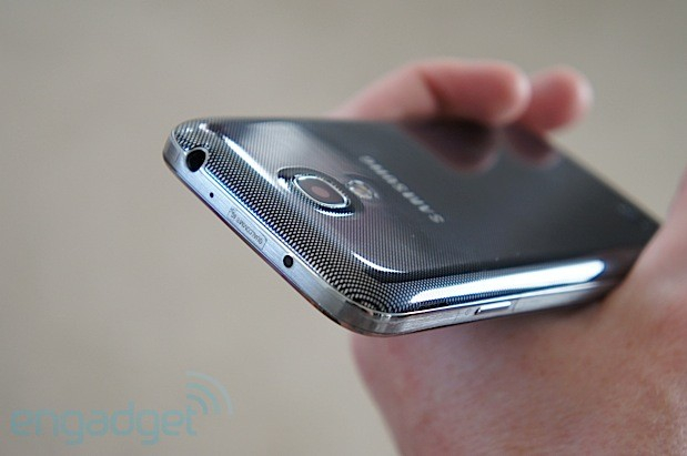 samsung galaxy s mini review