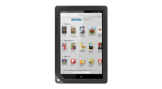 DNP Engadget's back to school guide 2013 ereaders