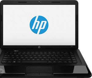 HP 2000-2c34NR notebook