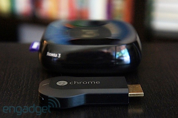 DNP Google Chromecast review can you make your dumb TV a smart one for just $35