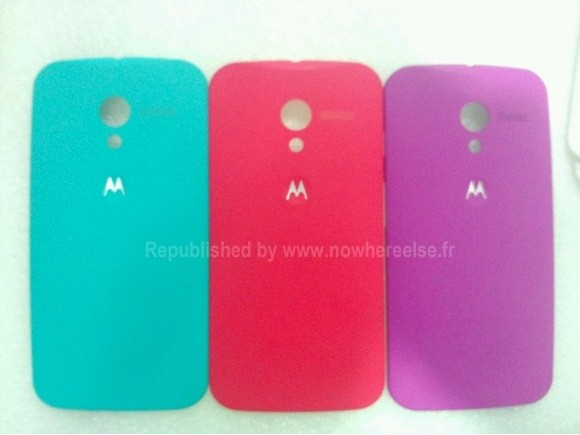 ABC Moto X smartphone to ship with custom colors and engraving