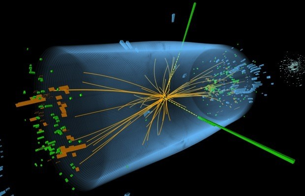DNP Primed The smashing science behind particle accelerators