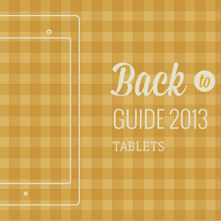 Daily Roundup Tablets buyer's guide, Outlook goes down, Windows 81 launch date, and more!
