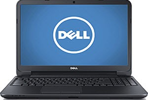 Dell Inspiron 15-inch Laptop