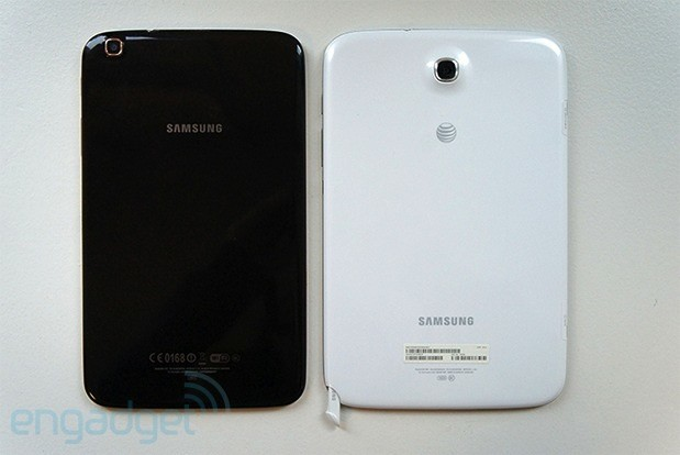DNP Samsung Galaxy Tab 3 80 review