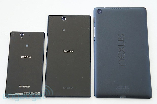 DNP Sony Xperia Z Ultra review the best phone you'll probably never buy