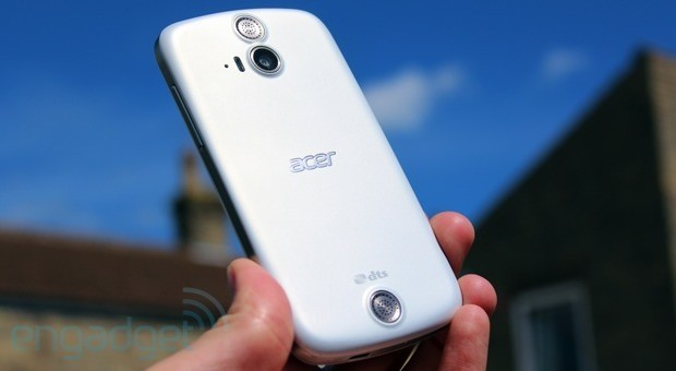 Acer Liquid E2 review: a budget smartphone with all the usual compromises