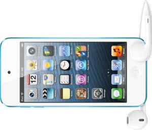 iPod Touch 5th-gen