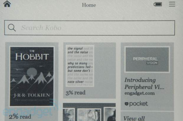 Kobo Aura review: is spending $150 on an e-reader ever worth it?