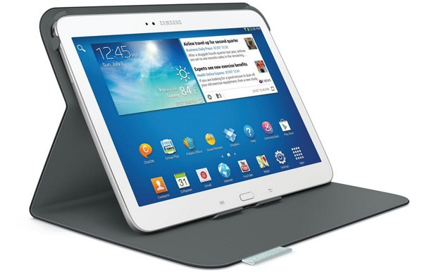 Logitech preps Ultrathin Keyboard Folio and Folio Protective Case for Galaxy Tab 3 1011