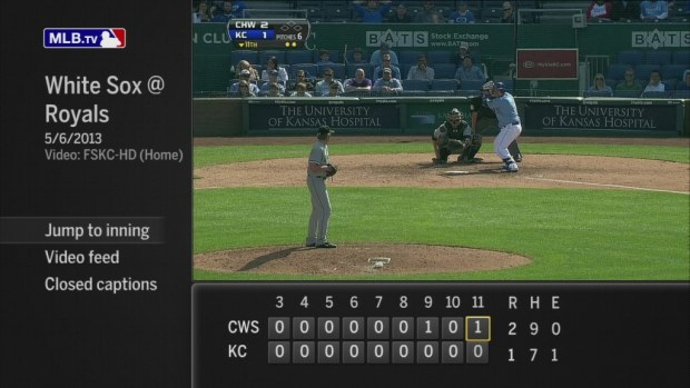 TiVo adds MLBtv in the US today, nears IPTV launch in Sweden